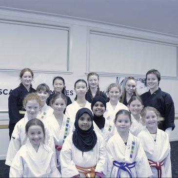 Term 3 Guide: GIRLS SELF DEFENCE – Philotimo Jujitsu
