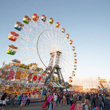 The Easter Show on a Budget – 2020 Edition!