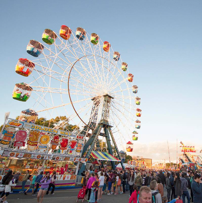 The Easter Show on a Budget – 2018 Edition!