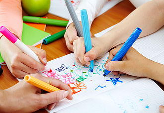 12 Tips for the First Day of Daycare or Preschool