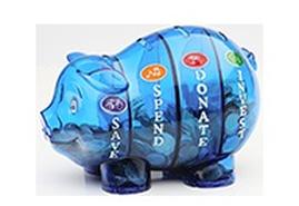 Fostering Good Money Habits in your Children