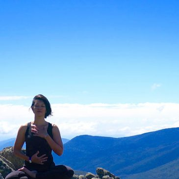 How Yoga Can Create Space in the Overwhelm of Motherhood