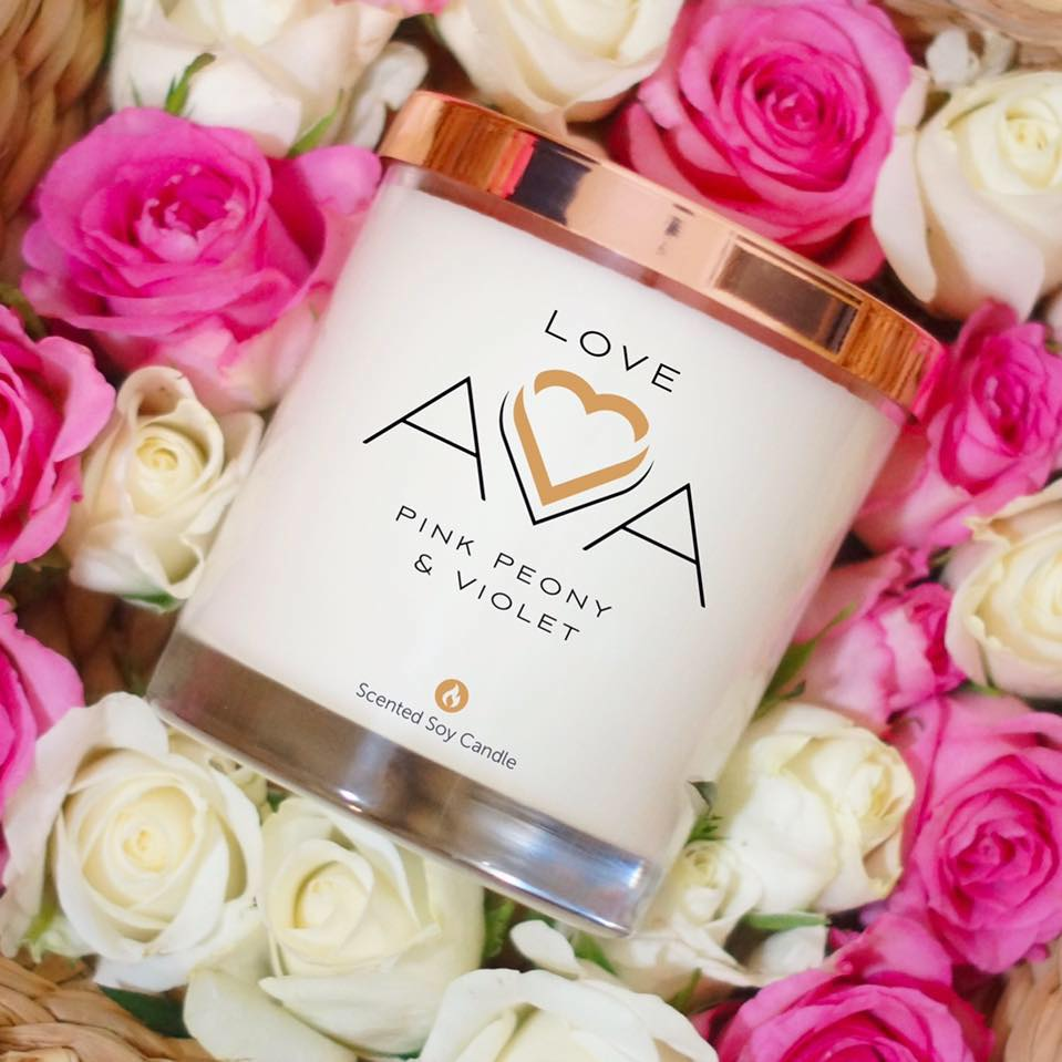 Love Ava Candles