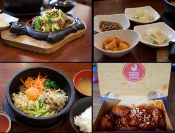 Ryde Around the World:Korea