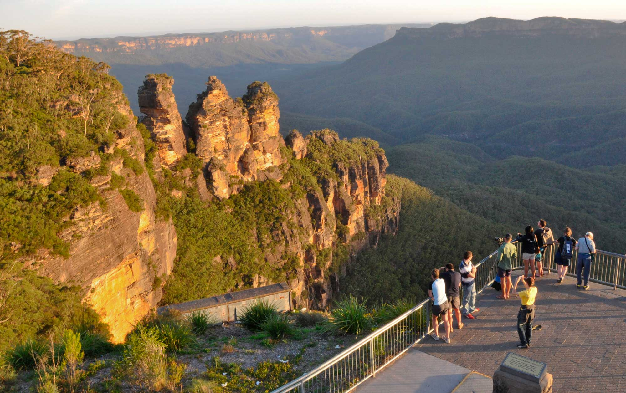 Our Blue Mountains Getaway