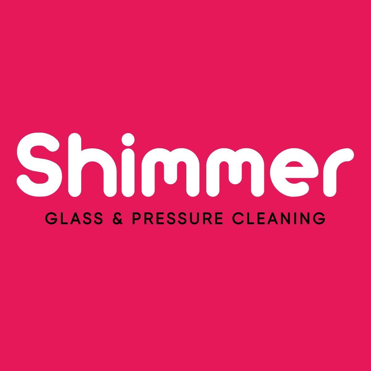 Shimmer Glass & Pressure Cleaning
