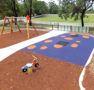 monash park gladesville