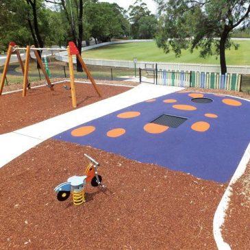 Monash Park, Gladesville