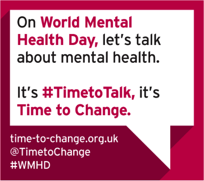 World Mental Health Day Series Round-Up