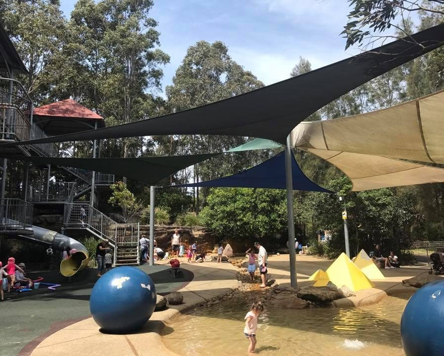 The Best Water Parks in Sydney!