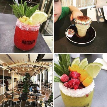 Review: Hattrick, Macquarie Centre
