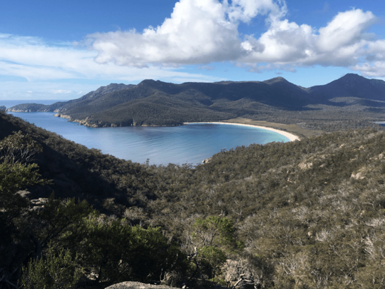 Travels in Tasmania