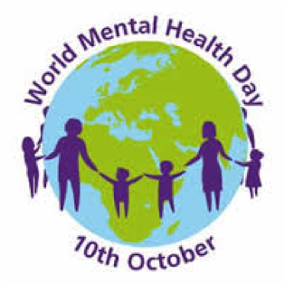 World Mental Health Day Series