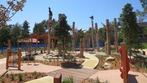 Livvi's Place, Yamble Reserve, Ryde