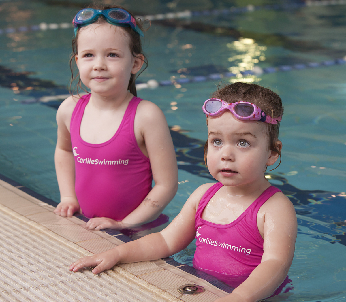 To Swim Well is an Asset for Life; Learn How With Carlile Swimming