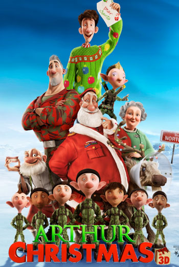 Best Christmas Movies for Kids – Big and Small