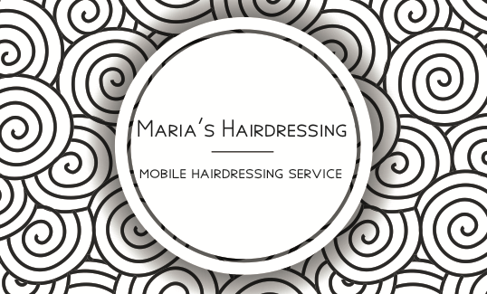 Maria's Hairdressing