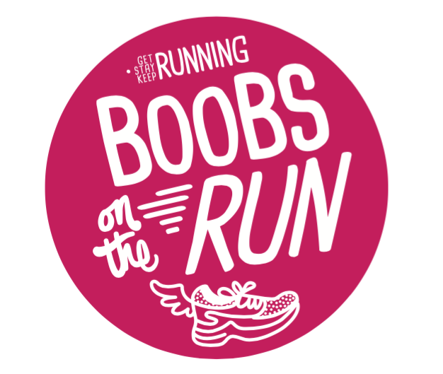 Boobs on the Run