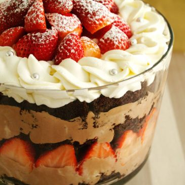 6 Trifle Recipes Sure to Impress