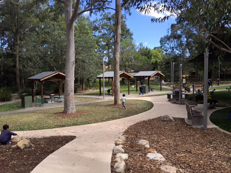 boronia park epping