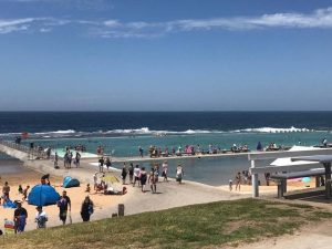 Merewether Baths
