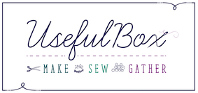 UsefulBox - Sewing Workshops