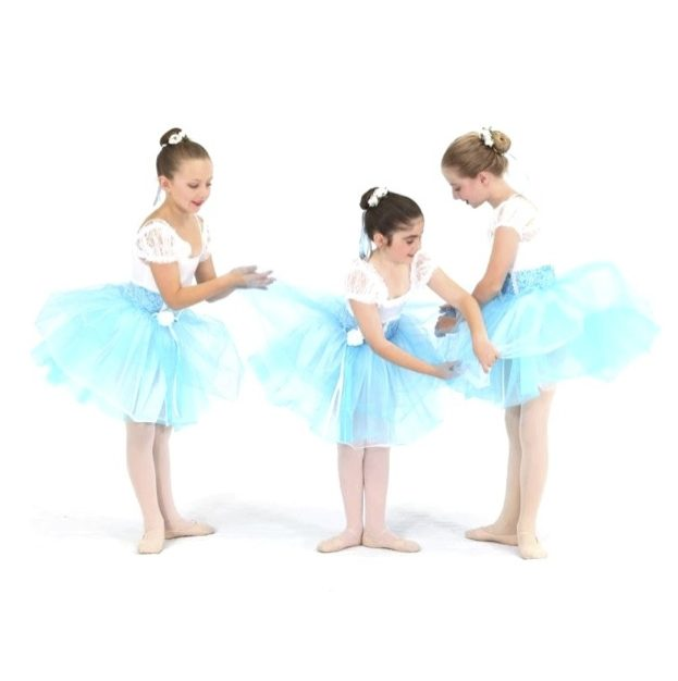 Free Trial at Rhapsody Dance Studio, Gladesville