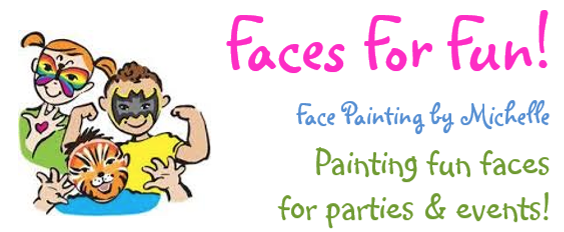 Face Painting Clipart