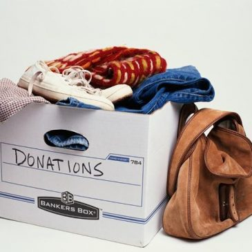 Where Can I Donate My…….