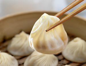 Dumplings in Ryde