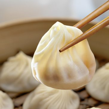 Ryde's Top Eats- Dumplings