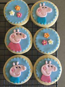 Emma's Cakes Putney