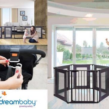 Dreambaby® Giveaway!