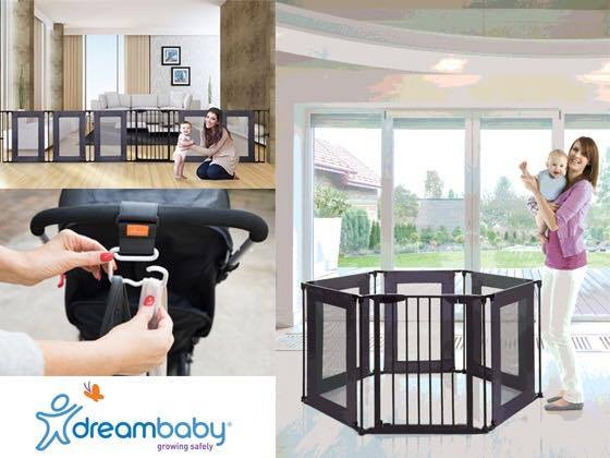 Dreambaby Brooklyn Gate