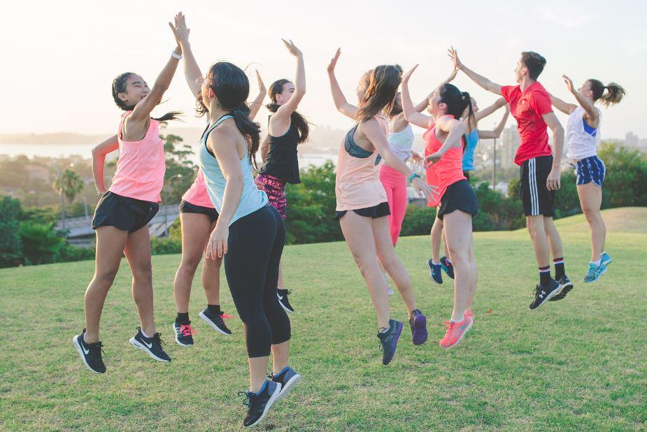 Empower360 Fitness
