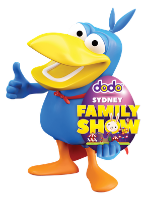 Sydney Family Easter Show, Moore Park