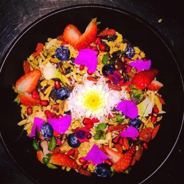 Review: Quell Cafe, Macquarie Centre