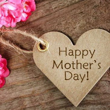 5 Things To Do On Mother's Day