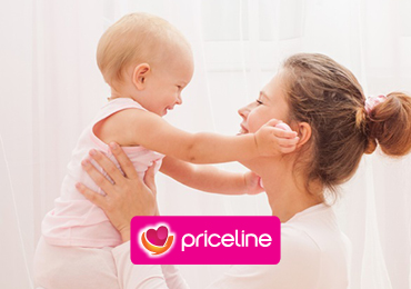 Baby Nurse, Priceline Pharmacy Rhodes