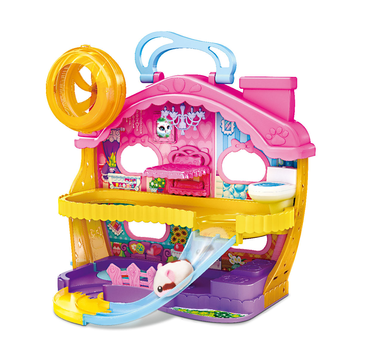 WIN – 1 of 2 Zuru Toy Packs valued at $99.96 each!
