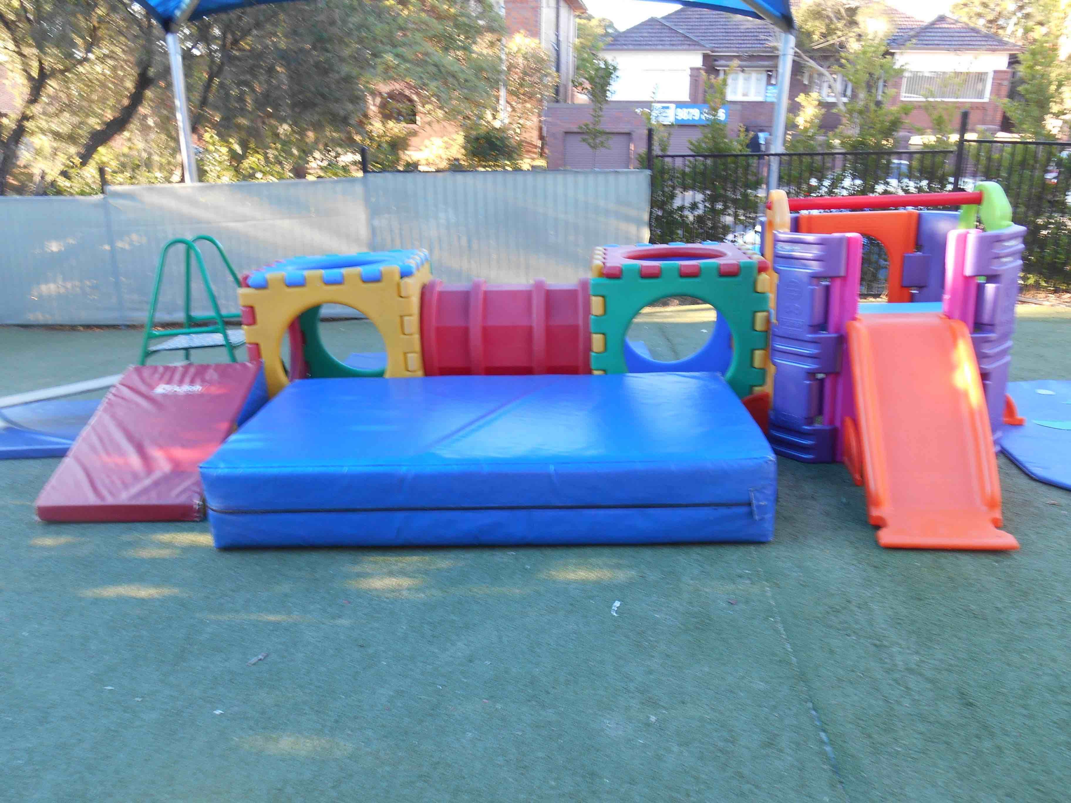 Gladesville Occasional Child Care Centre