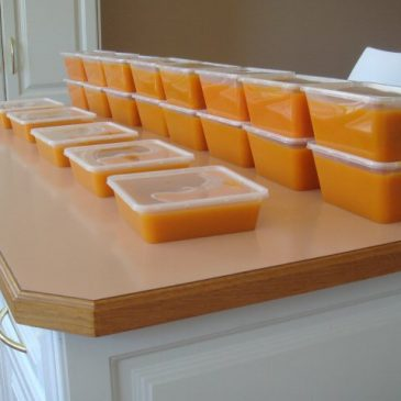 """Orange Soup"" Recipe"