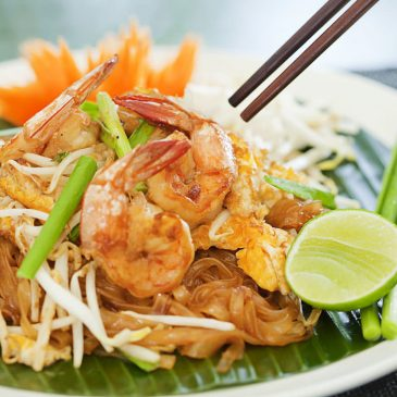 RDM Votes: Your Favourite Local Thai