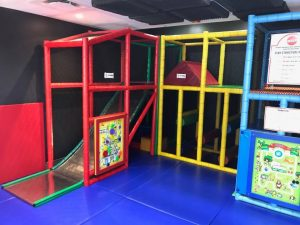 Ryde Eastwood Leagues Club Kids Area