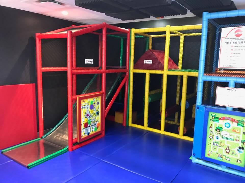 Ryde Eastwood Leagues Club Kids Area