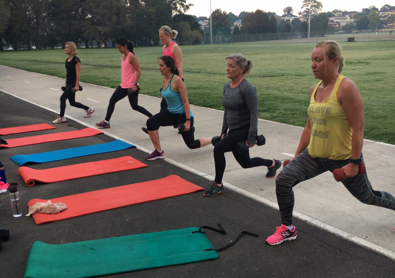 Empower Womens Fitness, Putney
