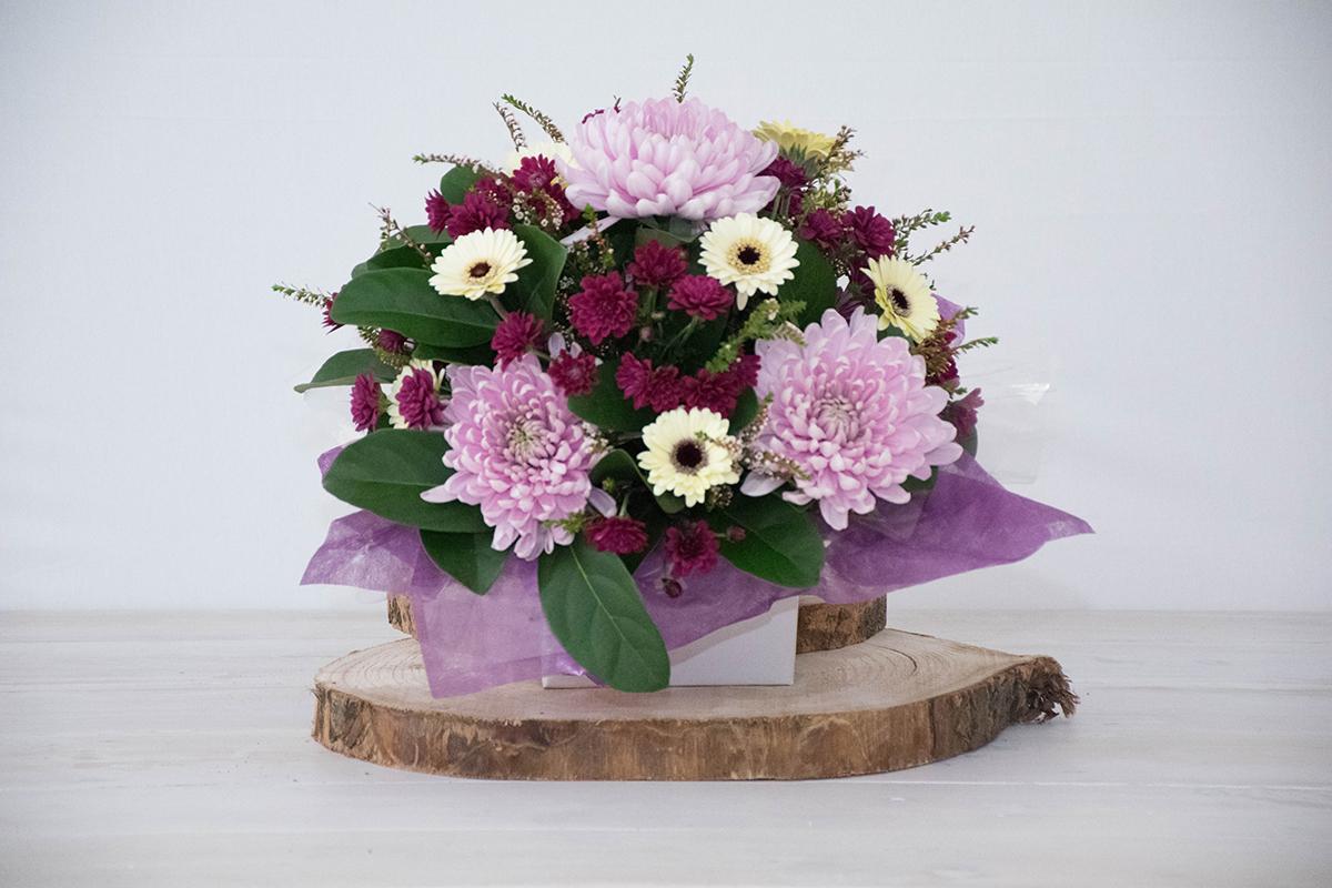 flower affect