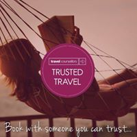 HANNAH FOSTER TRAVEL COUNSELLOR