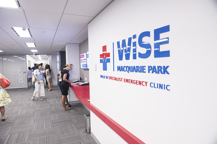 WiSE Specialist Emergency Clinic