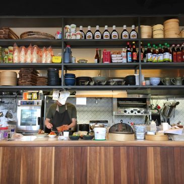 Review: KIN By Us, Macquarie Park